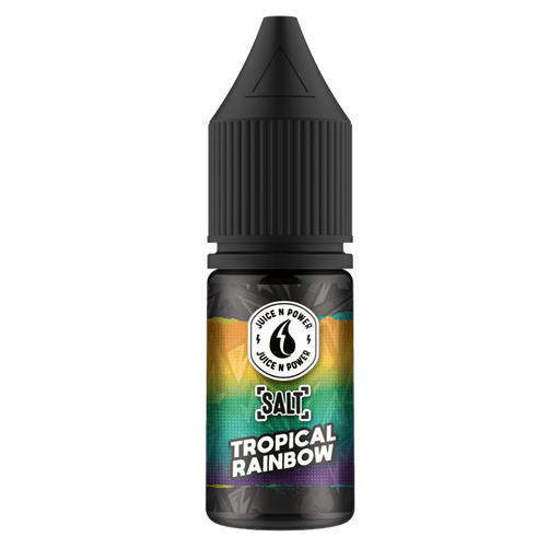 Tropical Rainbow Nic Salt by Juice N Power
