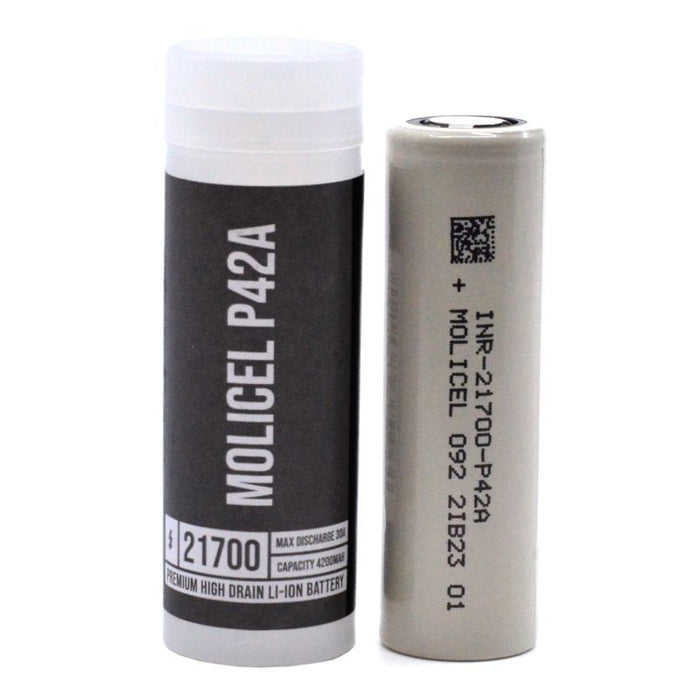 P42A Battery by Molicel
