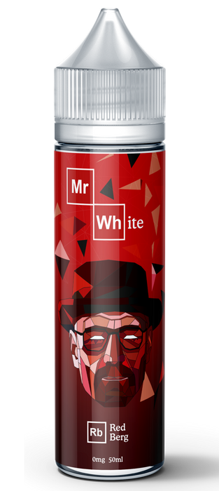 Mr White Red Berg