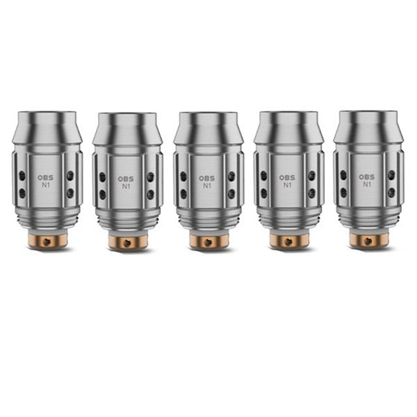 Cube Mini Coils by OBS