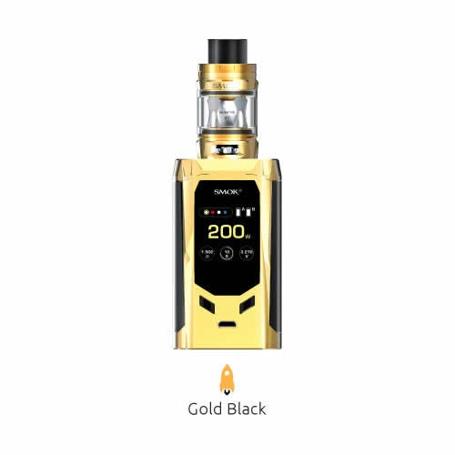 R Kiss Kit by Smok