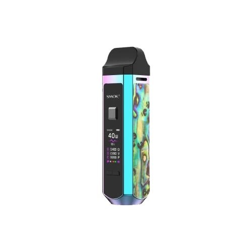 RPM40 by Smok