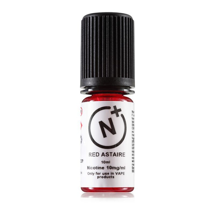 Red Astaire Nic Salts by T-Juice