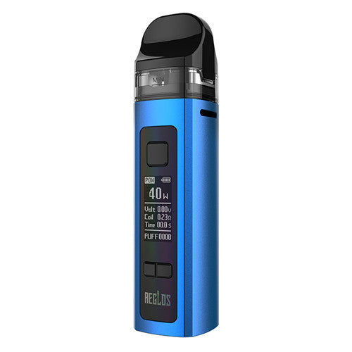 Aeglos Pod Kit by Uwell