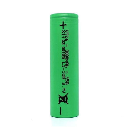 Sony VTC6 Battery
