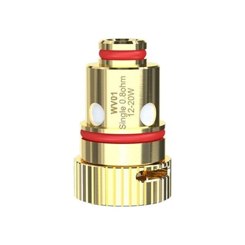 WV Coils by Wismec