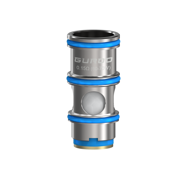 Guroo Coils by Aspire