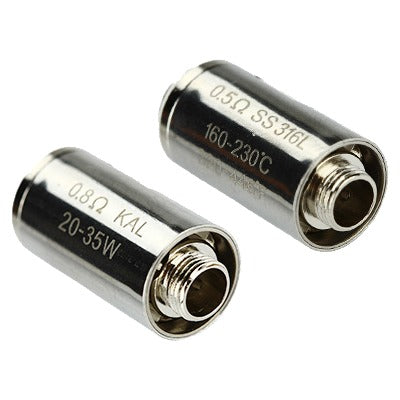 Slipstream Coils by Innokin