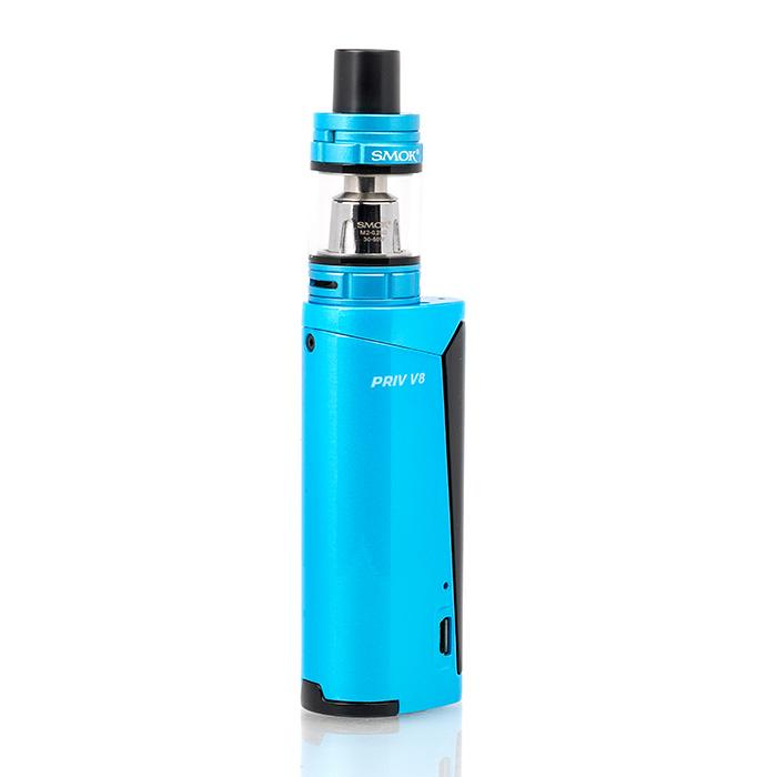 Priv V8 Baby Kit by Smok