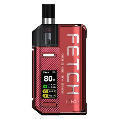 Fetch Pro Pod Mod Kit by Smok