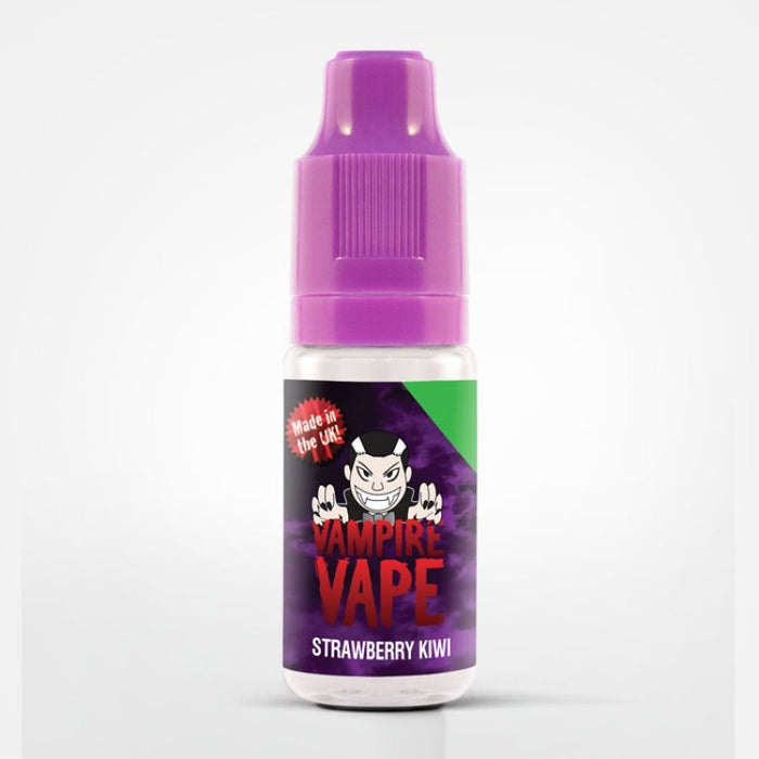 Strawberry Kiwi by Vampire Vape