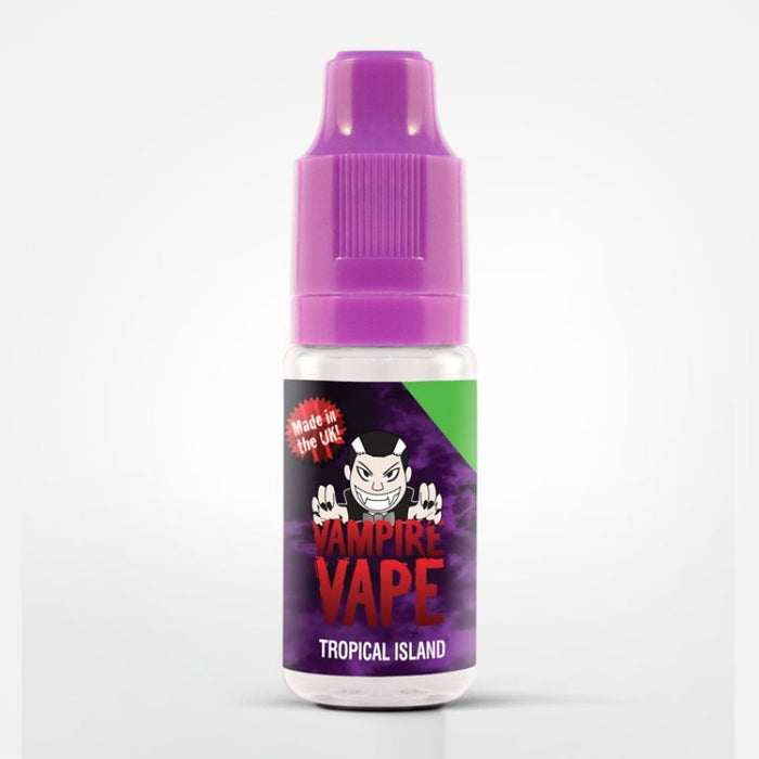 Tropical Island by Vampire Vape