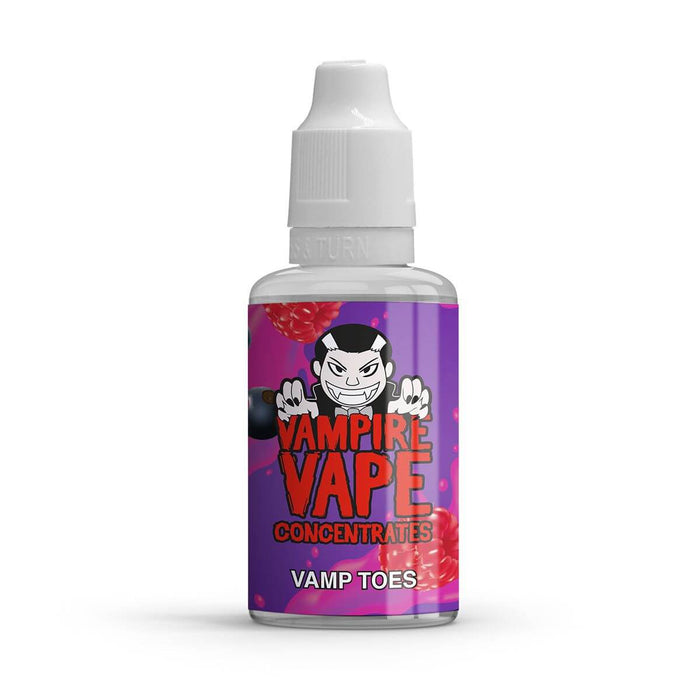 Vampire Vape Vamp Toes Concentrate 30ml