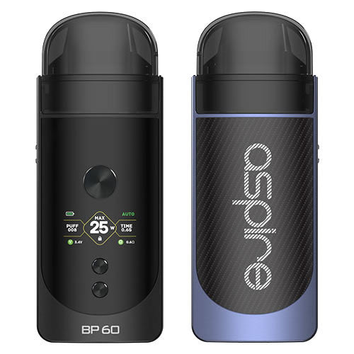 BP60 Pod Kit by Aspire