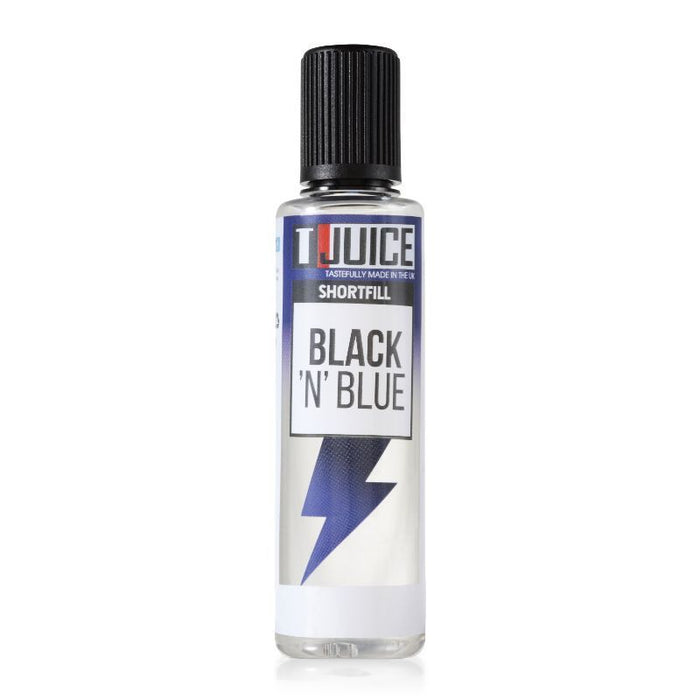 Black N Blue by T-Juice 50ml