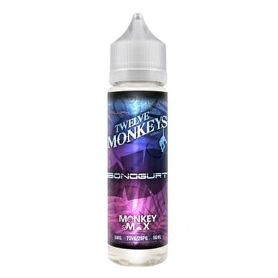 BONOGHURT BY TWELVE MONKEYS 50ML