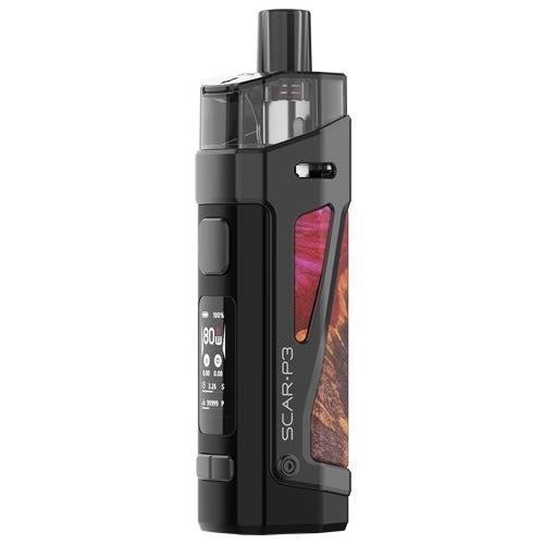 Scar P3 80W Pod Kit by Smok
