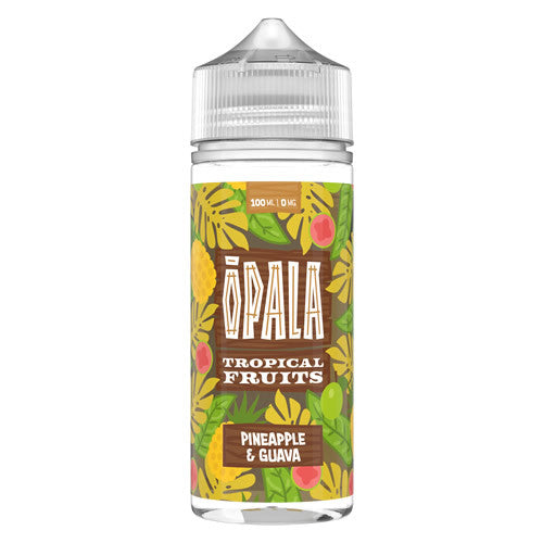 Pineapple & Guava By Opala