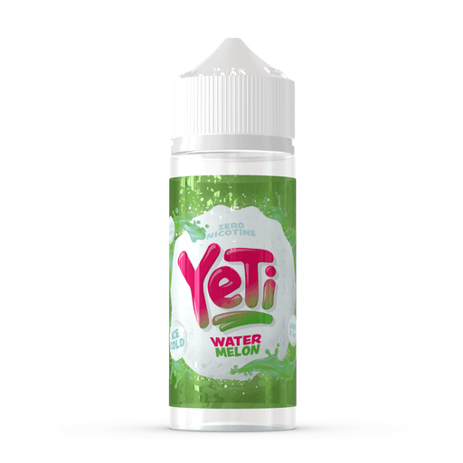Watermelon by Yeti 100ml