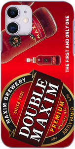 Maxim Brewery - Double Maxim - The First and Only One