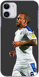 Tranmere Rovers - Jay Spearing in action for Tranmere 2020