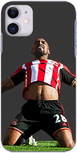 Sunderland AFC - Jermain Defoe celebrates his Derby Day volley 2015