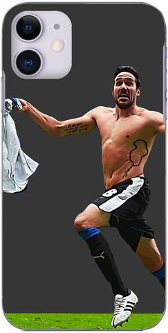 Newcastle United - Jonas Gutierrez secures PL survival 2015