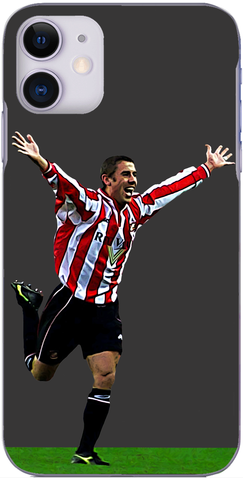 Sunderland AFC - Kevin Phillips scores a spectacular volley in 4-1 win over the Blues 1999