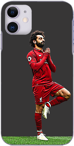 Liverpool - Mo Salah scores a 25 yard rocket against the Blues 2019