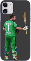 Cricket Ireland - Paul Stirling scores a century at Ageas Bowl 2020