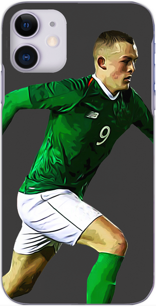 Republic of Ireland - Michael O'Connor