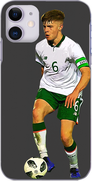 Republic of Ireland - Niall O'Keeffe