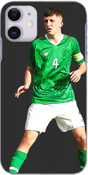 Republic of Ireland - Oisin Hand