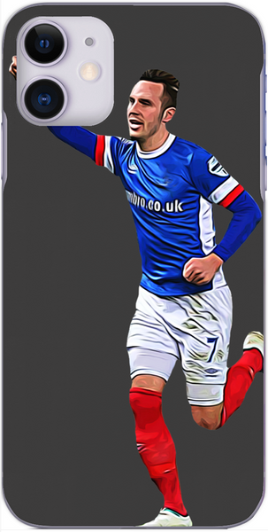 Linfield - Andrew Waterworth