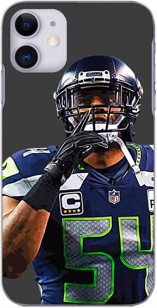 Seattle Seahawks - Bobby Wagner
