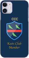 Chester-le-Street CC - Keets Club Member