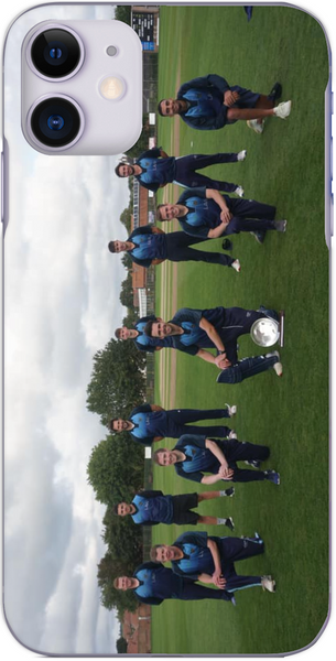 Chester-le-Street CC - Firsts win The Banks Salver 2020