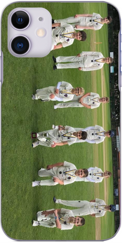 Chester-le-Street CC - Under 12s win the County Cup 2020