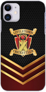 Littletown CC - Gold Arrows