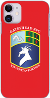 Gateshead RFC - Red