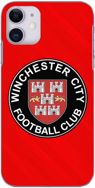 Winchester City FC - Red