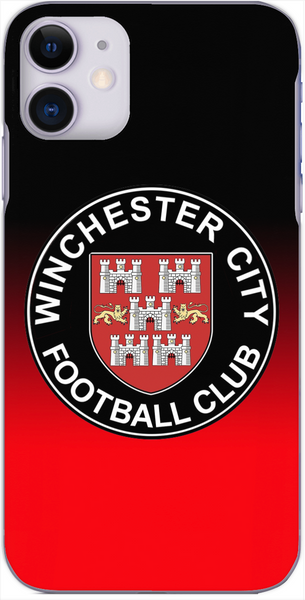 Winchester City FC - Gradient