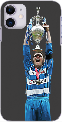 Reading FC - Graeme Murty League Title 2006