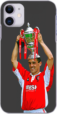 Charlton Athletic - Clive Mendonca Play Off Final 1998