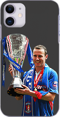 Carlisle United - Peter Murphy FA League Trophy 2011