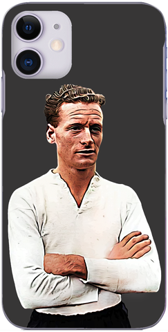 Preston North End - England and Preston legend Sir Tom Finney in 1947