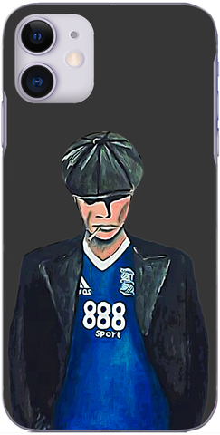Birmingham City - Tommy Shelby is a Blue