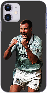 Man City - Uwe Rosler scores for City 1994