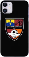 Durham United FC - Black