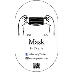 Mask by TEELLE